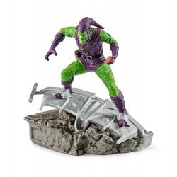 Figure: Schleich's Marvel # 09 - Green Goblin