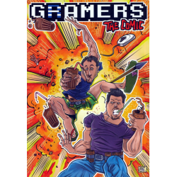 Gramers: The comic