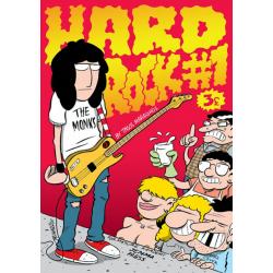 Hard Rock #01