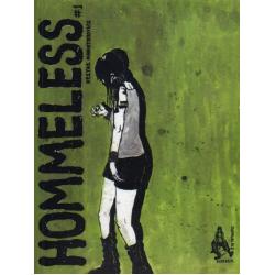 Homeless # 1