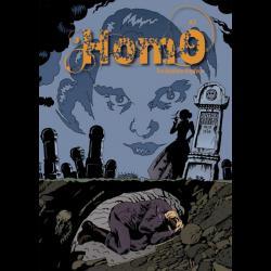 Homo #03