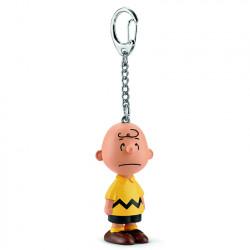 Keychain: Charlie Brown