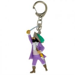 Keychain: Chevalier Haddock