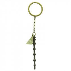 "Keychain: Harry Potter ""Elder Wand"""