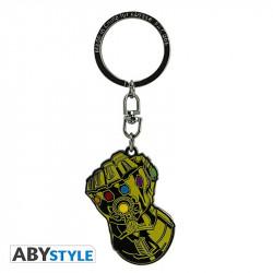 Keychain: Infinity Gauntlet