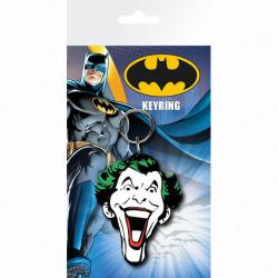 Keychain: Joker Face