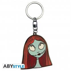 Keychain: The Nightmare before Christmas - Sally