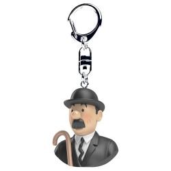 Keychain: Thomson - Bust