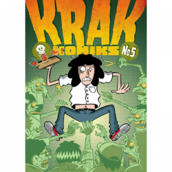 Krak Komiks #05