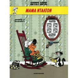 Λούκυ Λουκ HC # 12 - Μαμά Ντάλτον