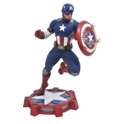 Marvel Gallery: PVC Statue Captain America