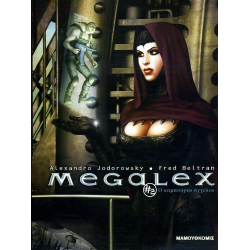 Megalex 02: O καμπούρης άγγελος