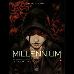 Millennium: Τόμος 1