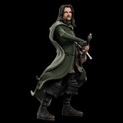 Mini Epics: LOTR #07 - Aragorn