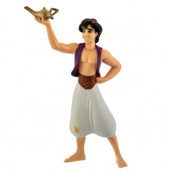 Mini Figure: Aladdin