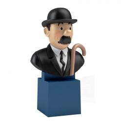 Mini Figure: Bust Thompson