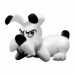 Mini Figure: Dogmatix Grumpy