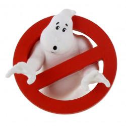 Μινι φιγούρα: Ghostbuster Logo