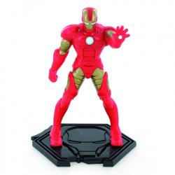 Mini Figure: Iron Man puzzle