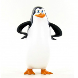 Mini Figure: Kowalski