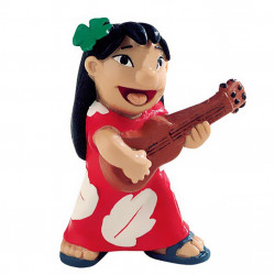 Mini Figure: Lilo