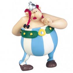Mini Figure: Obelix in love