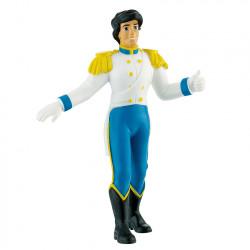 Mini Figure: Prince Eric in Military Jacket