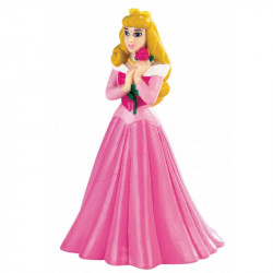 Μίνι Φιγούρα: Πριγκίπισσα Ορόρα (Ωραία Κοιμωμένη)
