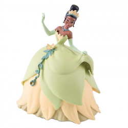 Mini Figure: Princess Tiana with green gown