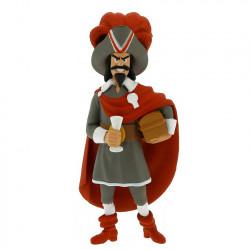 Mini Figure: Red Rackham