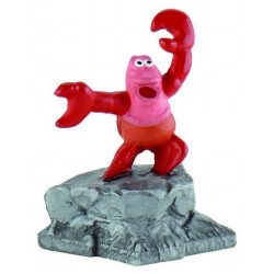 Mini Figure: Sebastian the crab