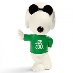 Mini Figure: Snoopy Cool