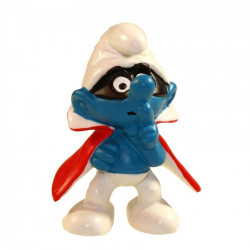 Mini Figure: Spy Smurf