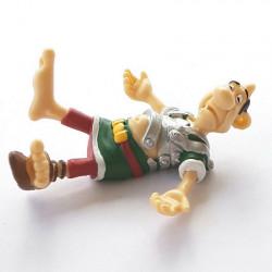 Mini Figure: The legionaire knocked to the ground