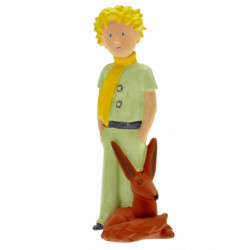 Mini Figure: The Little Prince and the fox