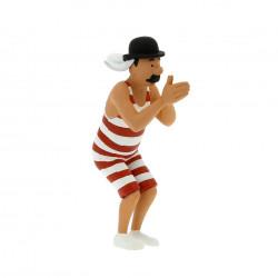 Mini Figure: Thompson in swimsuit (mini)