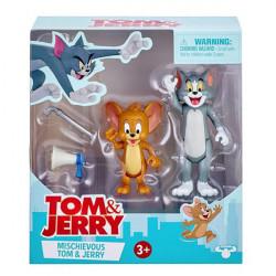 Mini Figure: Tom & Jerry