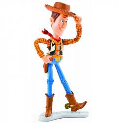 Mini Figure: Woody
