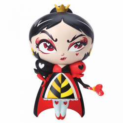Miss Mindy Vinyl Figurine: Queen of Hearts