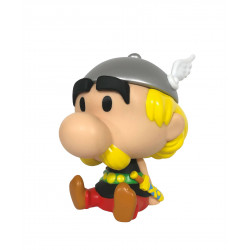 Money Bank: Asterix Chibi Bust