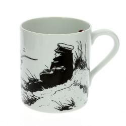 Mug Corto Maltese - Mouettes