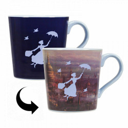 """Mug - Heat Change - Mary Poppins """"Winds in the East..."""""""