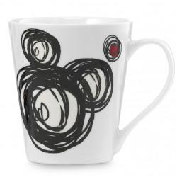 """Mug - Mickey Mouse """"artwork"""""""