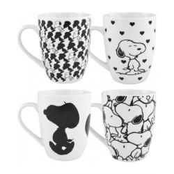 Mug Set Peanuts