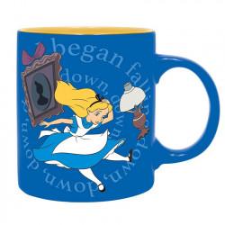 Mug: Alice is falling
