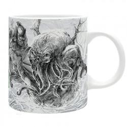Mug: Landscape (Cthulhu)