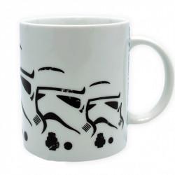 Mug: Stormtrooper army