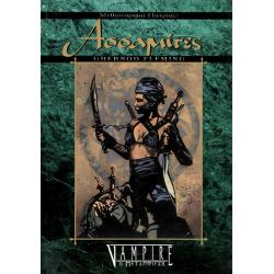 Μυθιστόρημα Πατριάς: Ασσαμίτες (Η νύχτα του φονιά)