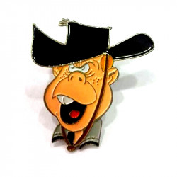 Pins of Lucky Luke Series: Billy the Kid