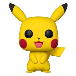 Pokemon Super Sized POP! - Pikachu